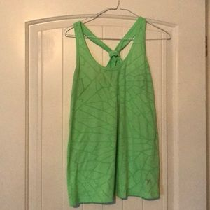 Tops - Work out tank top